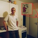 Küche sauber Genosse