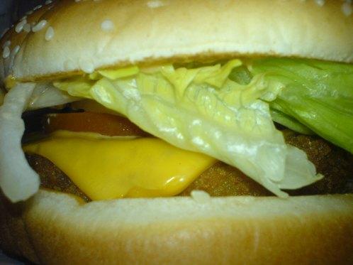 Vegetarisches Essen (Symbolfoto)