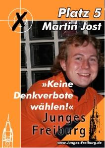 Martin Jost