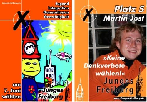 Junges Freiburg 2009