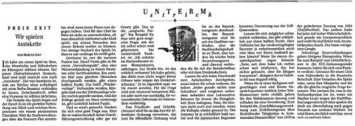 Berliner Zeitung vom 2. September 2009