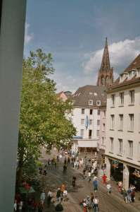 Bertoldsbrunnen