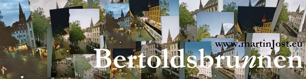 Bertoldsbrunnen featured Image