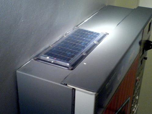 Solartabak Cafehaus