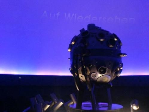 Projektor Planetarium Freiburg