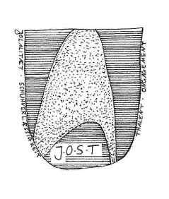 Jost -- Jolalitaet -- Ongagement -- Schuhverlaessigkeit -- Thalent