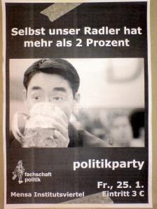 FDP Phillipp Rösler