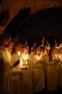 Chor Luciafest